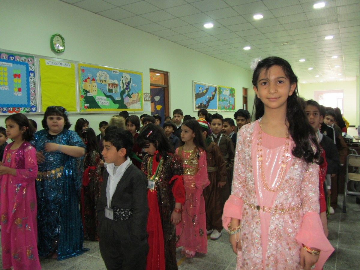 Kalar Celebrates National Clothes Day