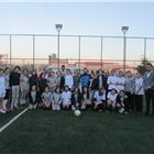 Two SABIS® Network Schools Compete In Girls Soccer Game