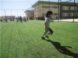 Kalar International School Arranges Fun Day