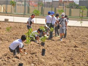 Keep Kurdistan Clean & Green (Kalar I.S)