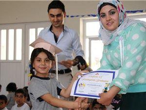 Student Life Ceremony